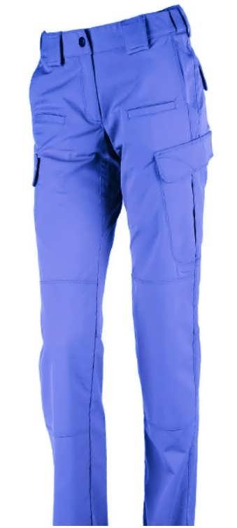 Женские брюки из полиэстера фото