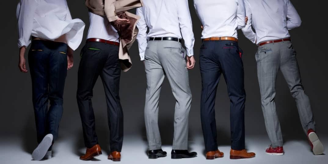 poshivremont-odezhdy.ru. Мужские брюки: виды, названия, технология ...