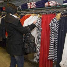 Индивидуальный пошив или магазин одежды?
