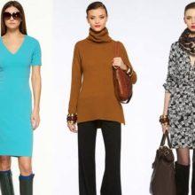 Как найти свой стиль в одежде и какой сейчас в моде?