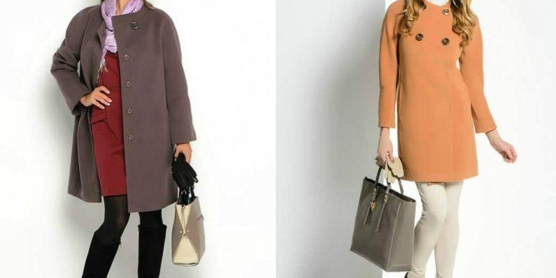 Женское пальто – какое выбрать для пошива?