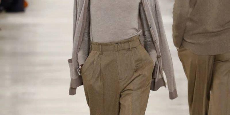 Женские брюки — как выбрать для пошива по фигуре?